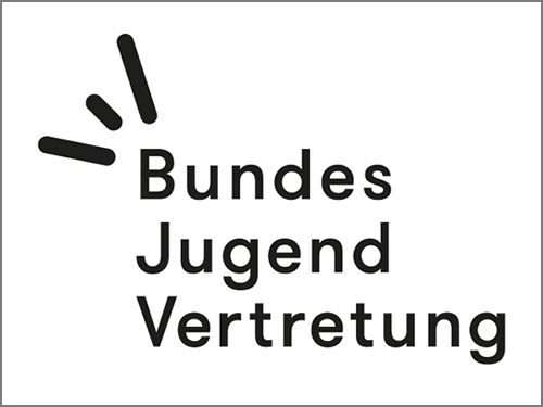 Logo Bundesjugendvertretung