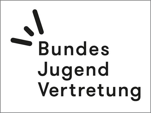 Logo Bundesjugendvertretung