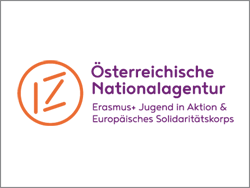 Logo der Nationalagentur