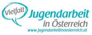 Logo Jugendarbeit in Österreich