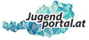 Jugendportal-Logo Österreichkarte klein
