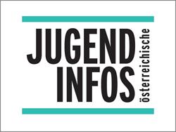 Logo Bundesnetzwerk Österreichische Jugendinfos