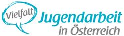 Jugendarbeit in Österreich Logo