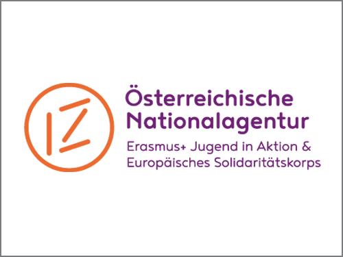 Logo der Österreichischen Nationalagentur